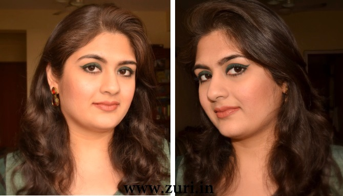 How to do eye makeup like Kareena 10