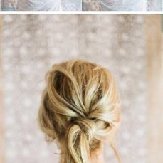 Ponytail hairstyles for long hair 09