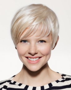 short hairstyles for women 03