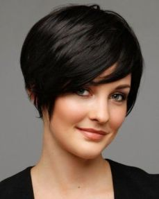 short hairstyles for women 14