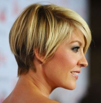short hairstyles for women 15