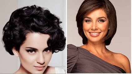 Gorgeous Short Hairstyles For Women Indian Makeup And Beauty Blog