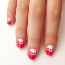 simple nail art designs 02