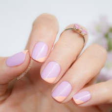 simple nail art designs 16