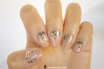 simple nail art designs 18