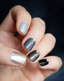 simple nail art designs 20