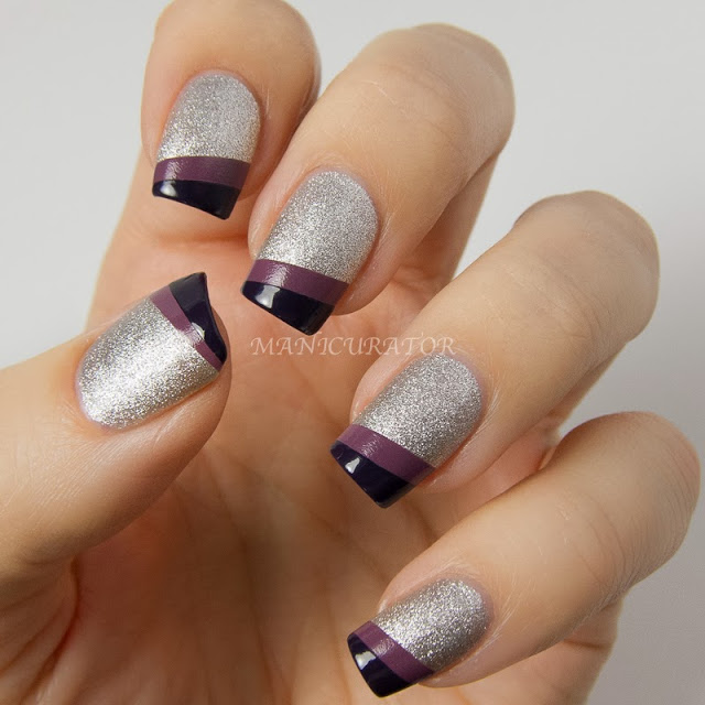 Simple nail art designs 22 indian makeup and beauty blog simple nail art designs 22 published february 10 2014 at 640 640 prinsesfo Gallery