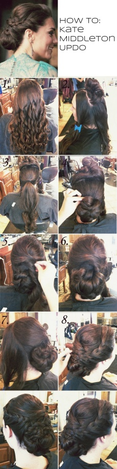 Updo hairstyles 27