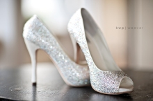 Bridal shoes 51