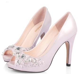 Bridal shoes 53