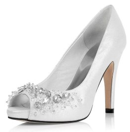 Bridal shoes 54