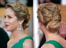 Hairstyles for curly hair 05