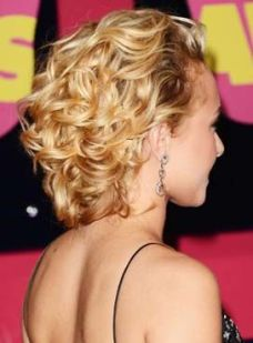 Hairstyles for curly hair 07