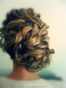 Indian bridal hairstyles updo's 04