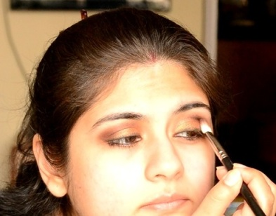 Indian bridal makeup 56