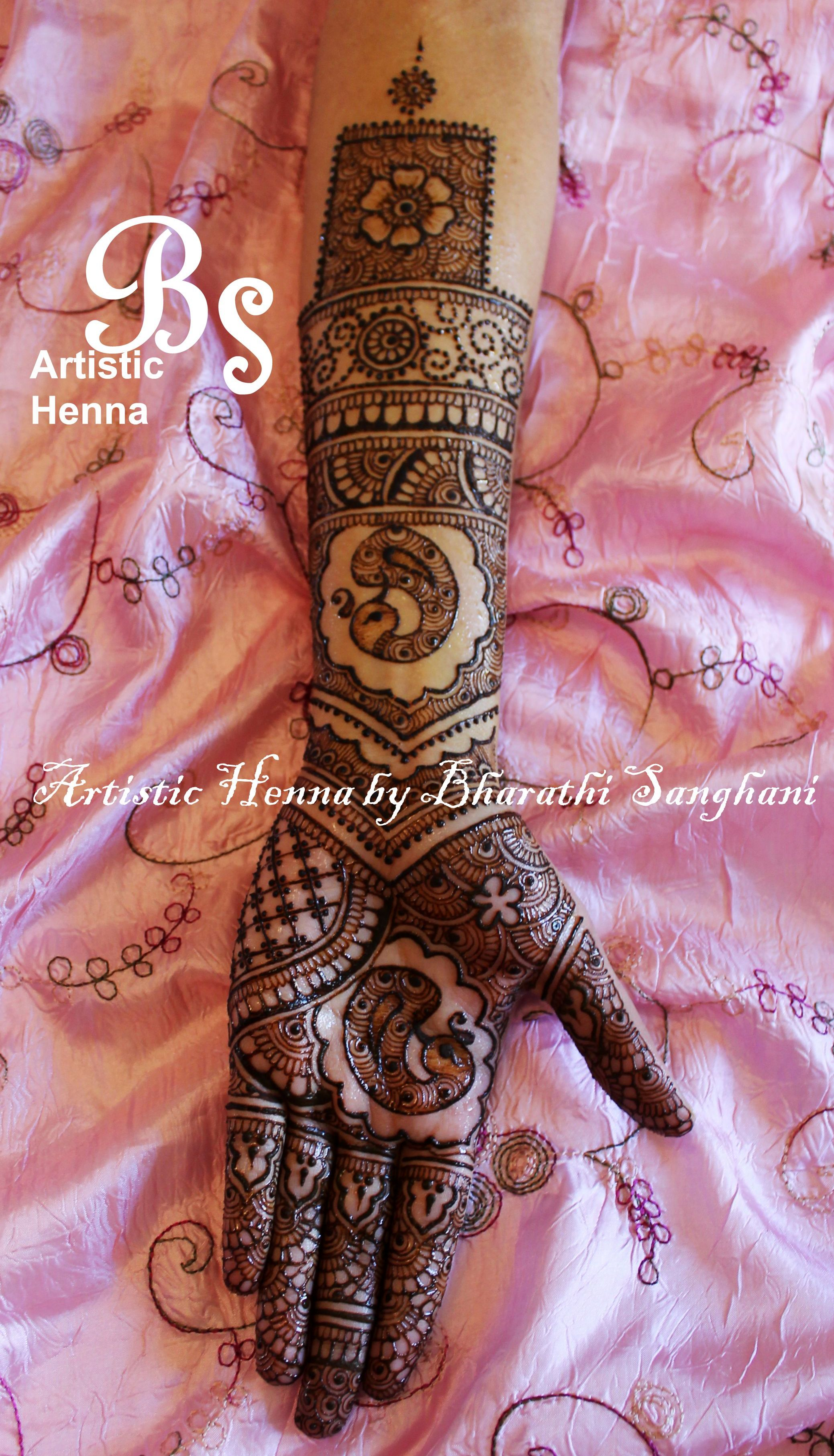 mehandi designs by bharathi 10 indian makeup and beauty