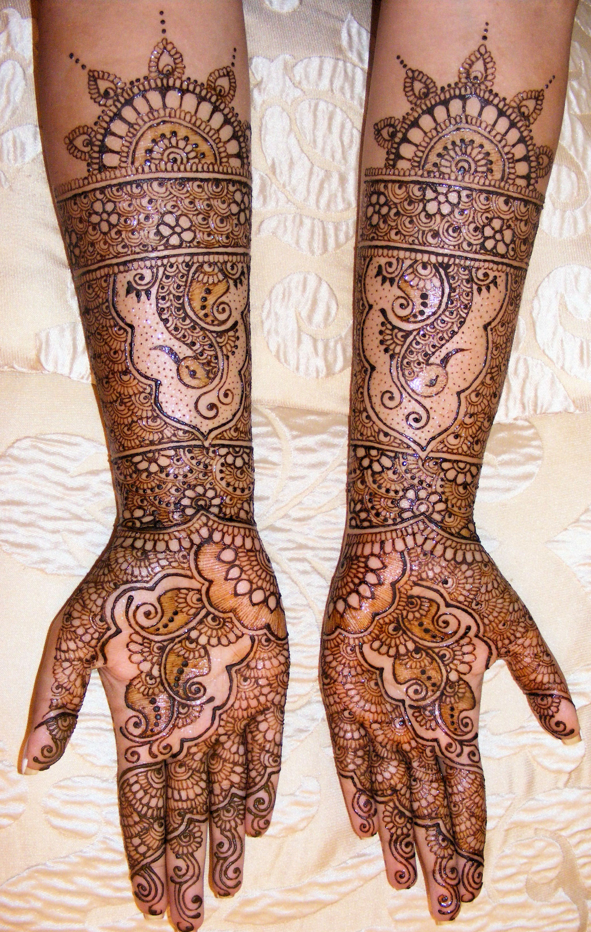 mehandi designs by bharathi 20 indian makeup and beauty