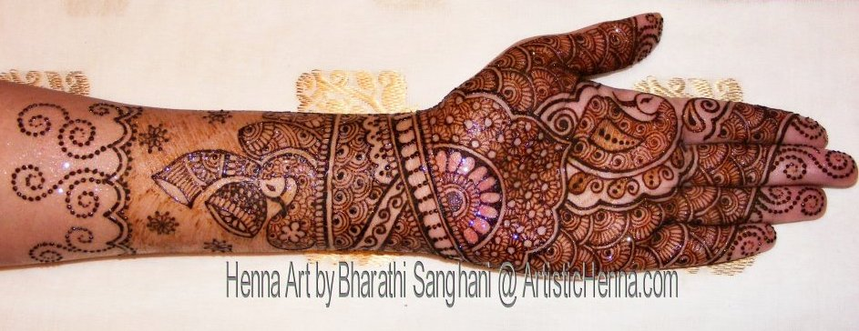 mehandi designs by bharathi 22 indian makeup and beauty