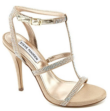 Bridal shoes sandals 16