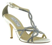 Bridal shoes sandals 19
