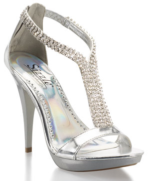 Bridal shoes sandals 20