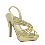 Bridal shoes sandals 21
