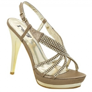 Bridal shoes sandals 22