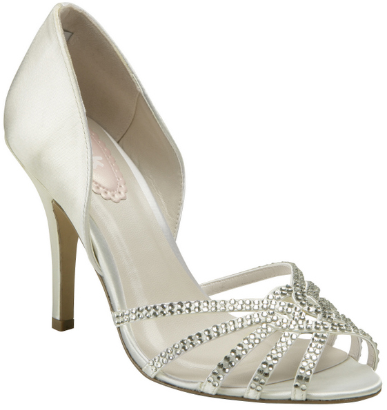 Bridal shoes sandals 24