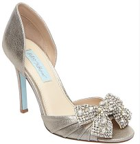 Bridal shoes sandals 26