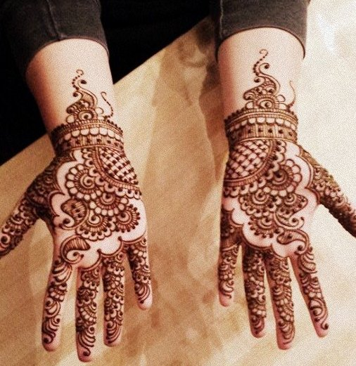 Pakistani Mehndi Designs 39 Indian Makeup And Beauty