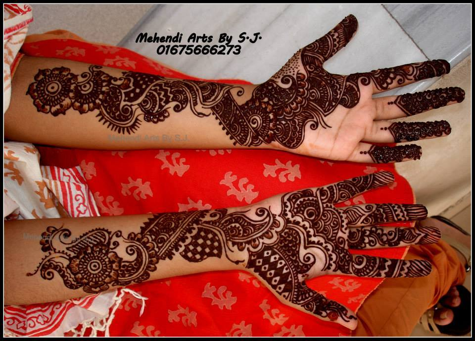 Mehndi Makeup Facebook : Mehndi eye makeup facebook