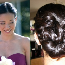 Bridal hairstyles buns 04