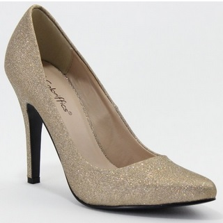 Bridal shoes pumps 08