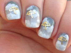 Cute nail art designs 01