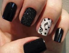 Cute nail art designs 03