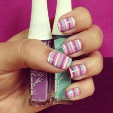 Cute nail art designs 05