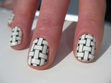 Cute nail art designs 18