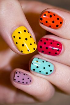 Cute nail art designs 20