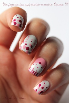 Cute nail art designs 22