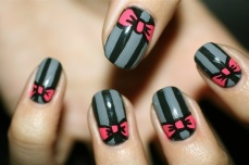 Cute nail art designs 32