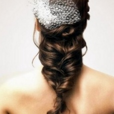 Bridal hairstyles for long hair 02