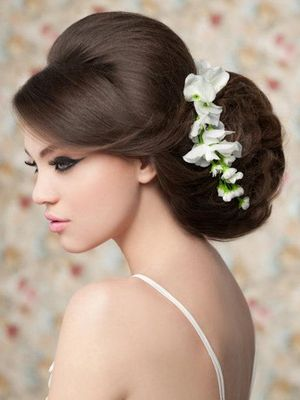 Bridal Hairstyles For Long Hair 14
