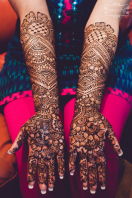 Mehandi designs by Aman 05