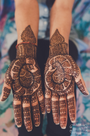 Mehandi designs by Aman 07