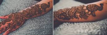 Mehandi designs by Aman 21