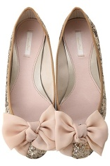 bridal shoes ballet 19