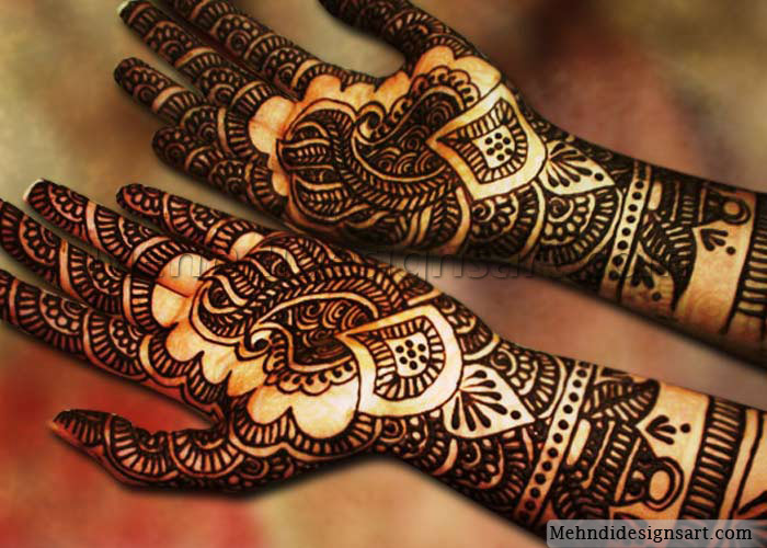 henna for beginers essay