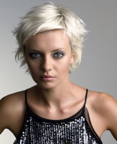 hairstyles for short hair 11