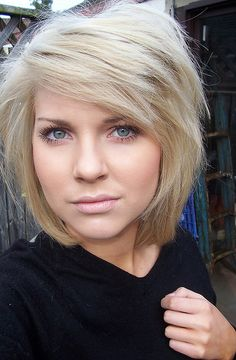 hairstyles for short hair 12