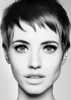 hairstyles for short hair 14